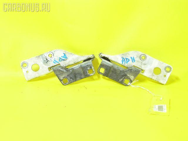 Крепление капота 65400WD000, 65401WD000 на Nissan Ad Van VFY11 Фото 1
