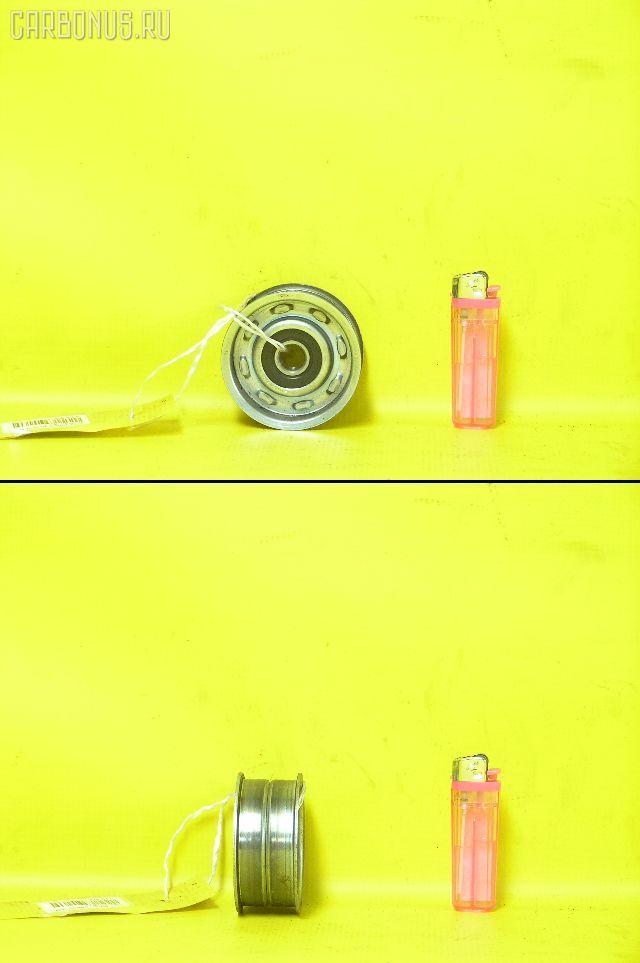 Ролик ремня ГРМ TOYOTA CXR20 3C-T. Фото 1