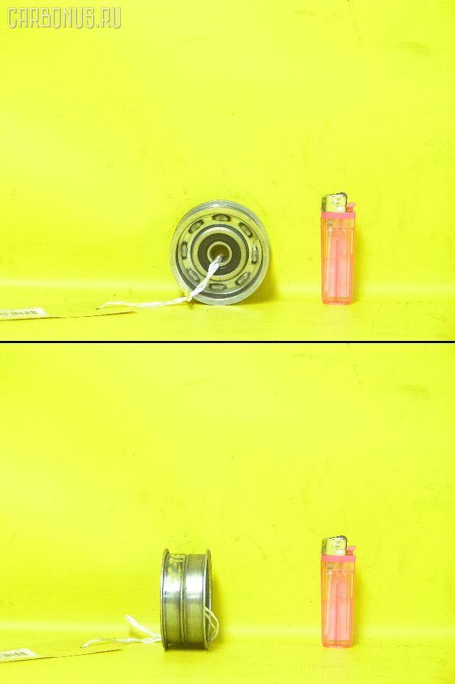 Ролик ремня ГРМ TOYOTA CXR20 3C-T. Фото 2