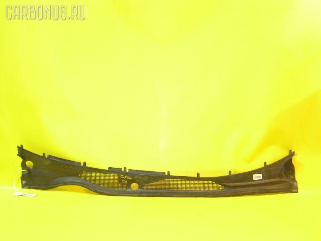 Решетка под лобовое стекло TOYOTA MARK II GX100. Фото 5