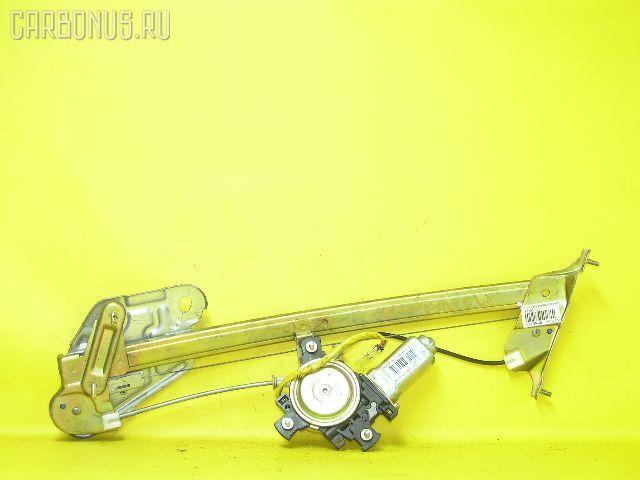 Стеклоподъемный механизм TOYOTA CORONA EXIV ST200. Фото 3