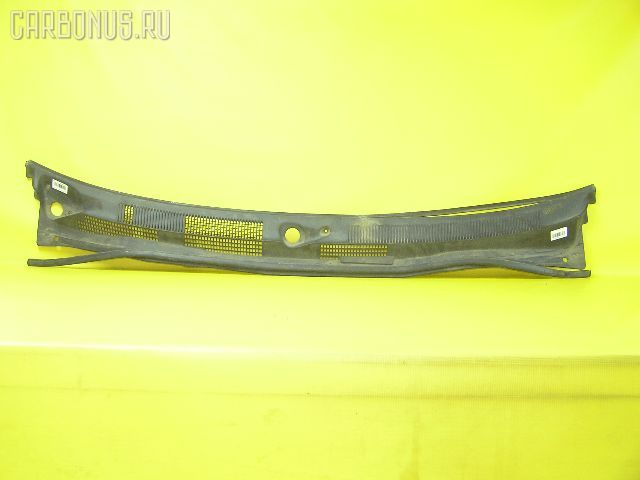Решетка под лобовое стекло Nissan Primera P11 Фото 1
