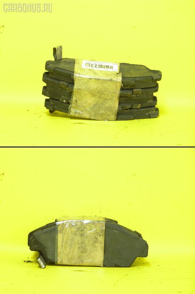 Тормозные колодки HONDA CB5. Фото 4