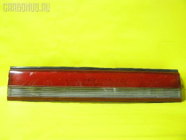 Стоп-планка TOYOTA CORONA AT170. Фото 2