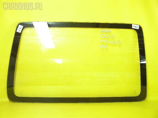 Стекло Suzuki Wagon r CT21S Фото 1