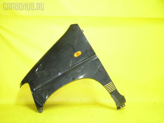 Крыло переднее SUZUKI WAGON R CT21S Фото 1