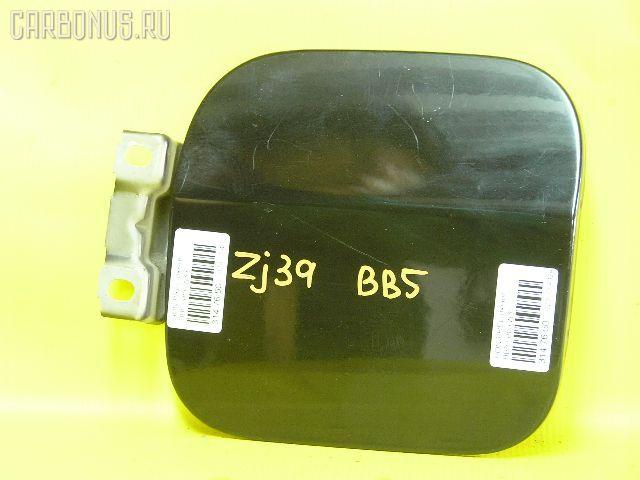 Лючок Honda Prelude BB5 Фото 1