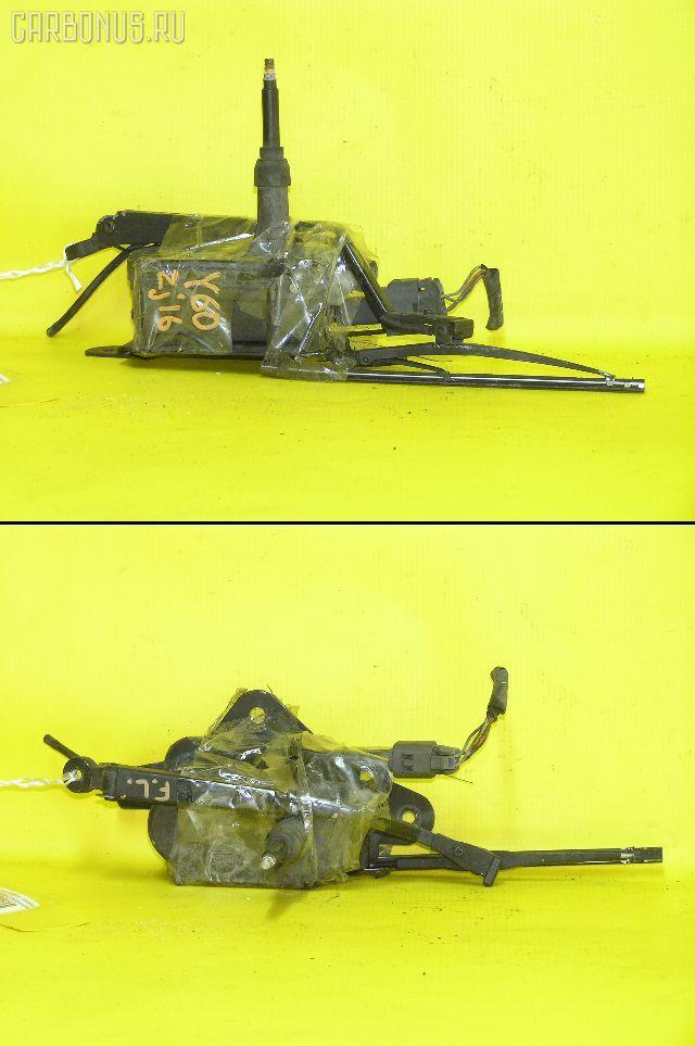 Мотор привода дворников NISSAN SAFARI Y60. Фото 1