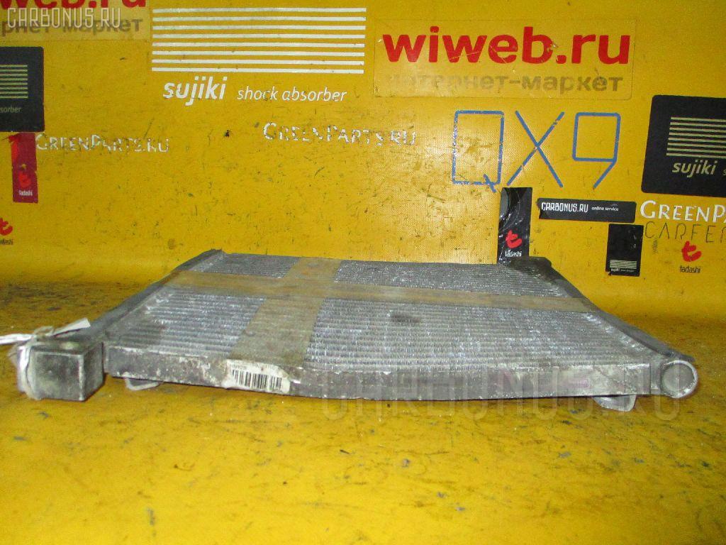Радиатор кондиционера SUZUKI KEI HN12S Фото 1