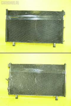Радиатор кондиционера NISSAN Y33 VQ30DET Фото 2