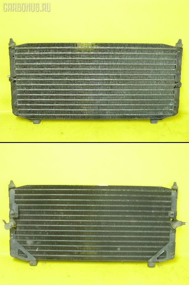 Радиатор кондиционера TOYOTA SV21 Фото 1