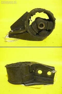 Подушка двигателя на Honda Civic AH EW, Переднее Левое расположение