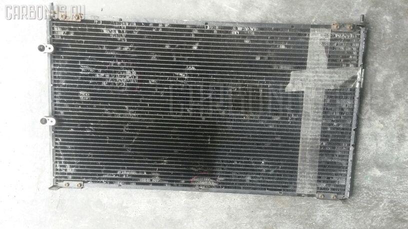 Радиатор кондиционера NISSAN Фото 2