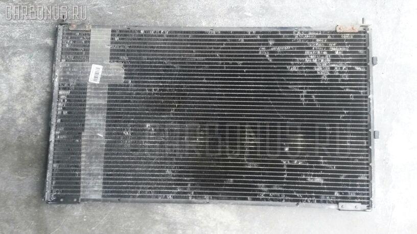 Радиатор кондиционера Nissan Фото 1