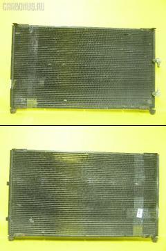 Радиатор кондиционера Nissan Фото 3