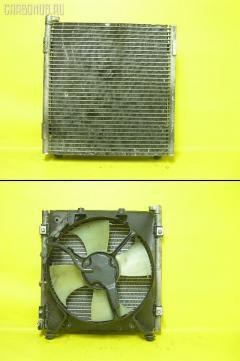 Радиатор кондиционера HONDA CAPA GA4 Фото 1