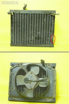 Радиатор кондиционера MITSUBISHI FUSO FT418V 6D22