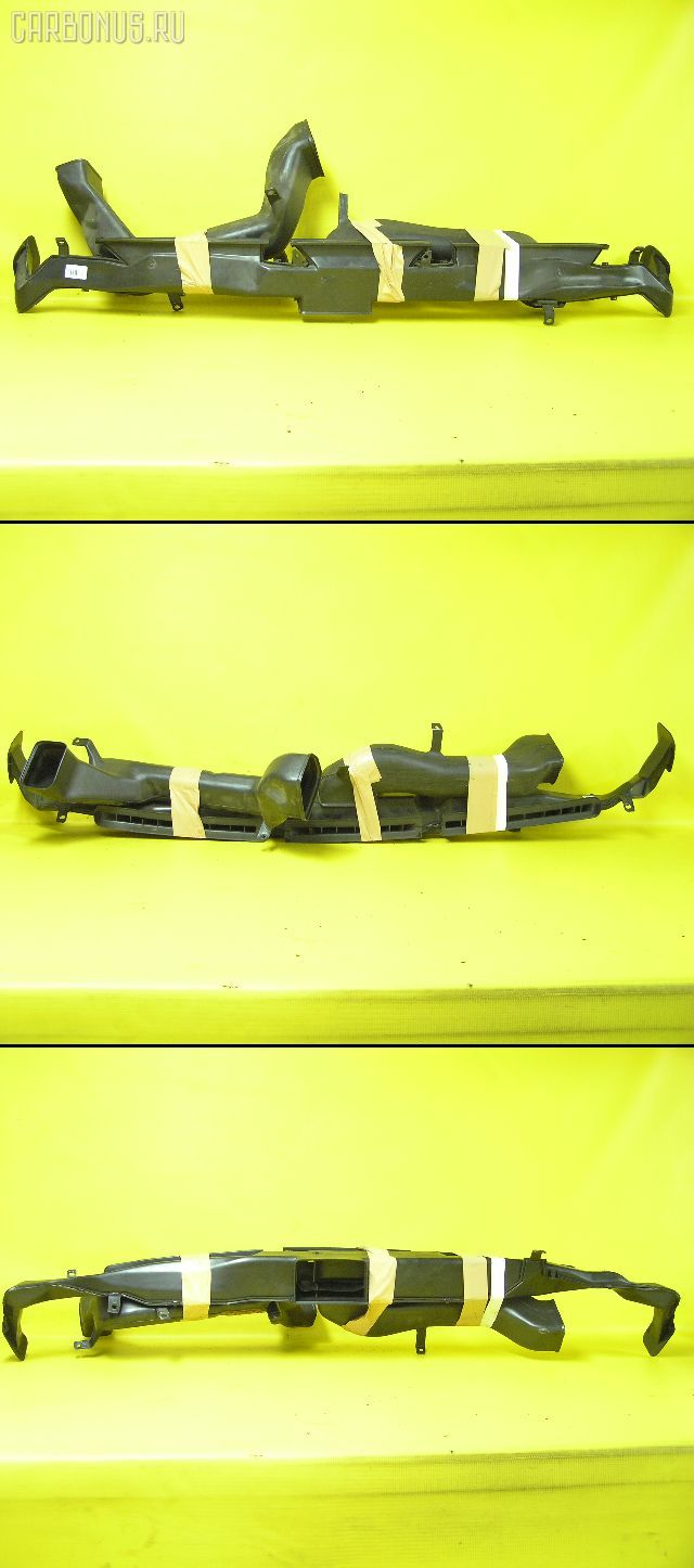 Патрубок воздушн.фильтра NISSAN SAFARI VRGY60 TD42