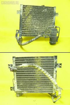 Радиатор кондиционера MITSUBISHI CANTER FE315BD Фото 1