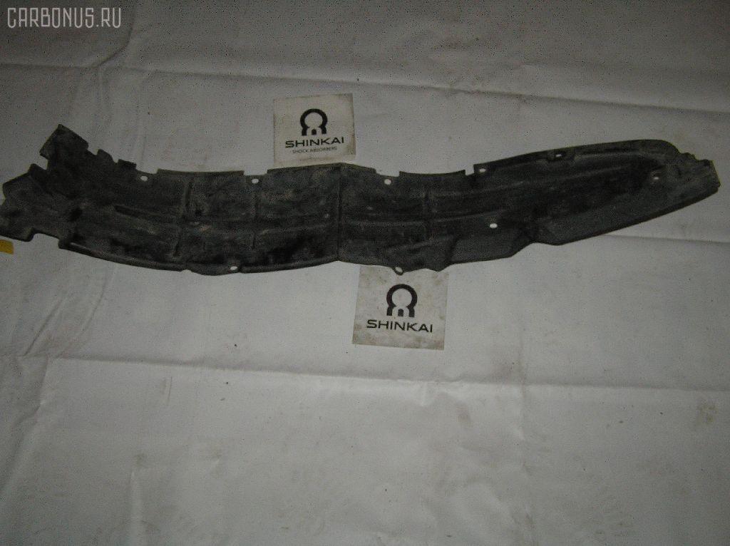 Подкрылок ISUZU BIGHORN UBS69 Фото 1