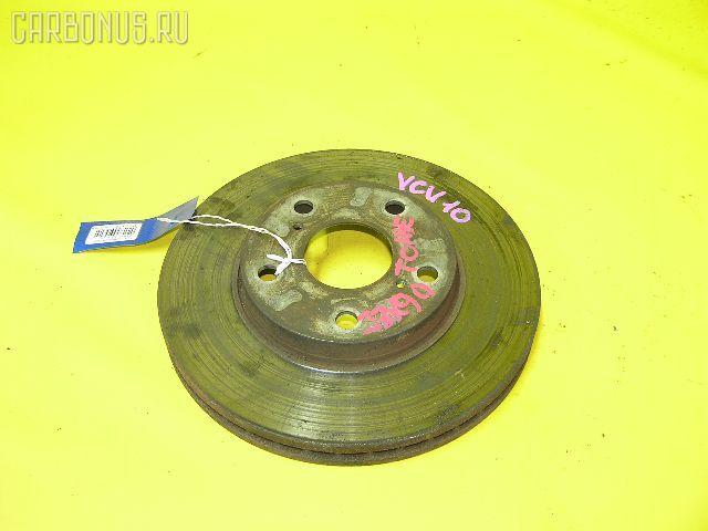 Тормозной диск TOYOTA WINDOM VCV10