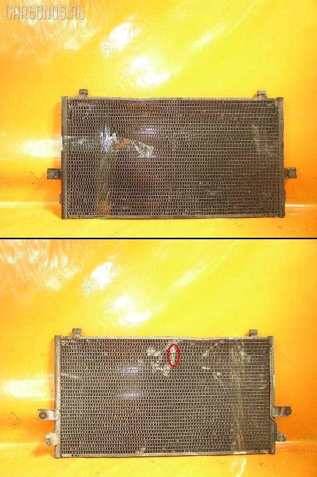 Радиатор кондиционера NISSAN CEFIRO A32 VQ20DE. Фото 3