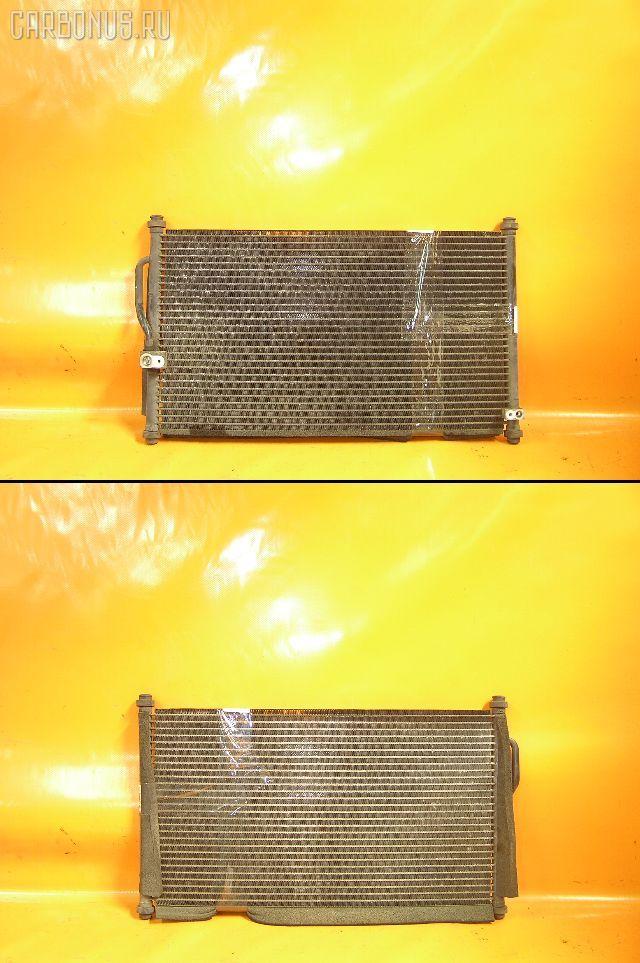 Радиатор кондиционера HONDA ORTHIA EL3 B20B. Фото 2