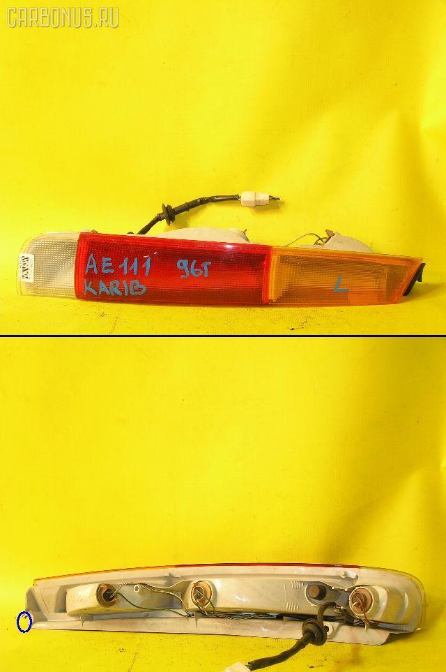 Стоп TOYOTA SPRINTER CARIB AE115G Фото 1