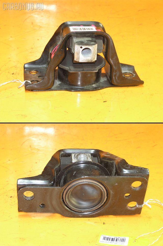 Подушка двигателя NISSAN CUBE BZ11 CR14DE. Фото 1