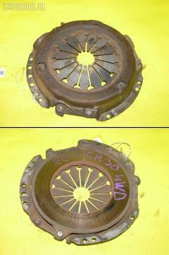Корзина сцепления на Toyota CR36 2C Фото 1