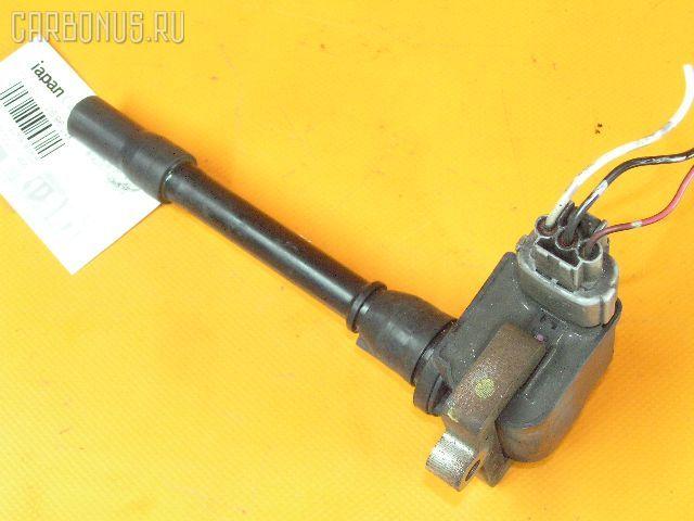 Катушка зажигания MITSUBISHI DINGO CQ2A 4G15. Фото 3