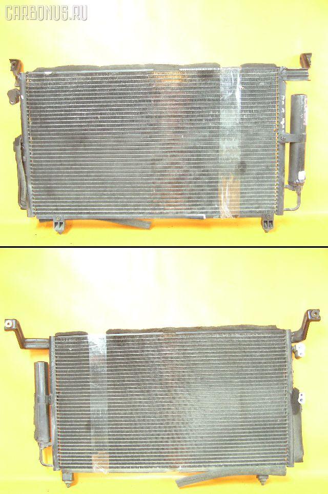 Радиатор кондиционера MITSUBISHI DINGO CQ2A