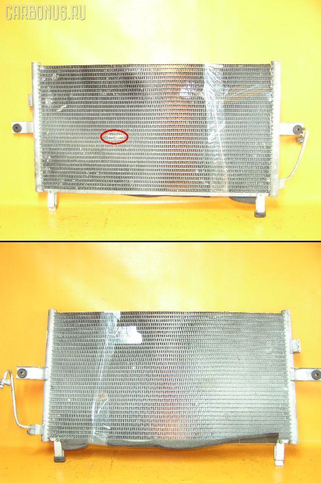 Радиатор кондиционера NISSAN LIBERTY PM12 SR20DE. Фото 7