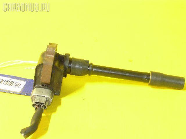 Катушка зажигания MITSUBISHI DINGO CQ2A 4G15. Фото 5