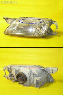 Фара Mazda Premacy CP8W Фото 1