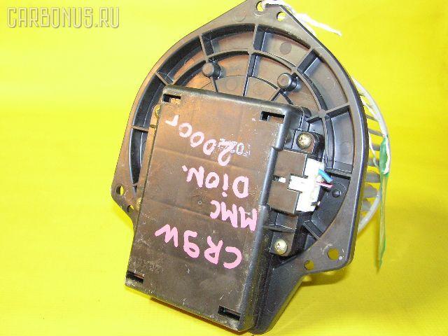 Мотор печки MITSUBISHI DION CR9W. Фото 1