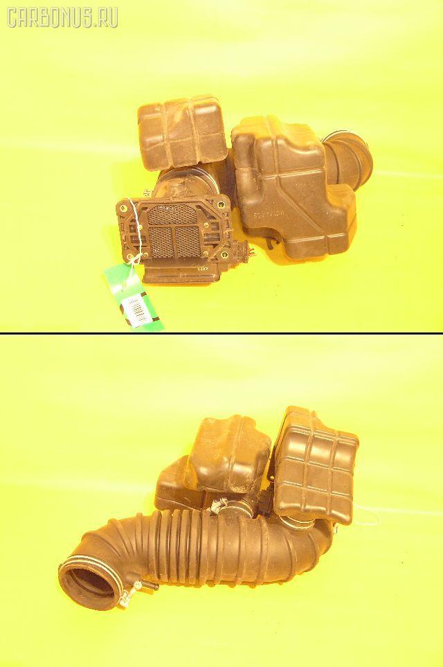 Патрубок воздушн.фильтра MITSUBISHI F36A 6G72 Фото 1