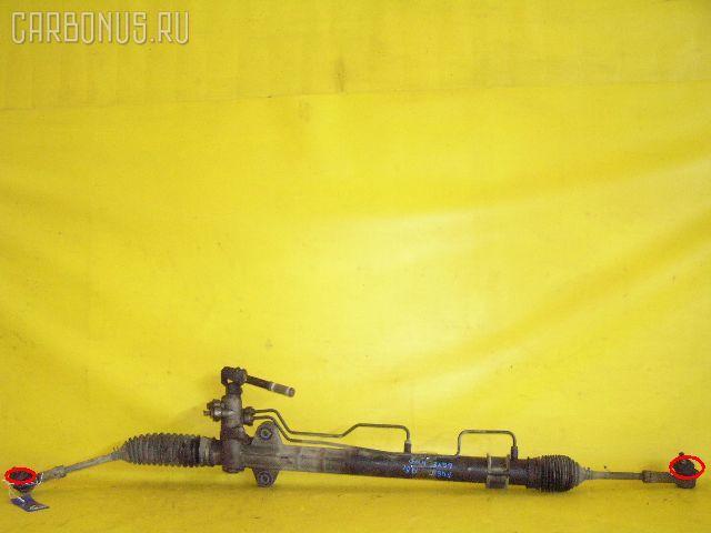 Рулевая рейка MITSUBISHI DIAMANTE F46A 6G72. Фото 1
