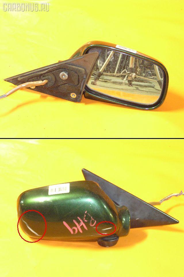 Зеркало двери боковой SUBARU LEGACY BH9