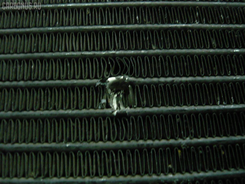 Радиатор кондиционера HONDA ACCORD WAGON CF7 F23A Фото 2