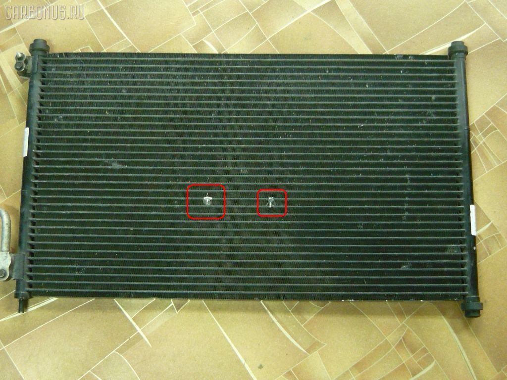 Радиатор кондиционера HONDA ACCORD WAGON CF7 F23A Фото 3