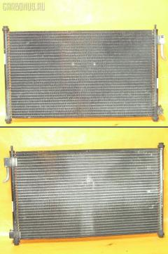 Радиатор кондиционера Honda Accord wagon CF7 F23A Фото 1
