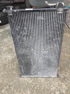 Радиатор кондиционера Honda Accord wagon CF7 F23A Фото 6
