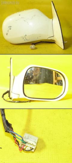 Зеркало двери боковой TOYOTA GRANVIA VCH16 Фото 1