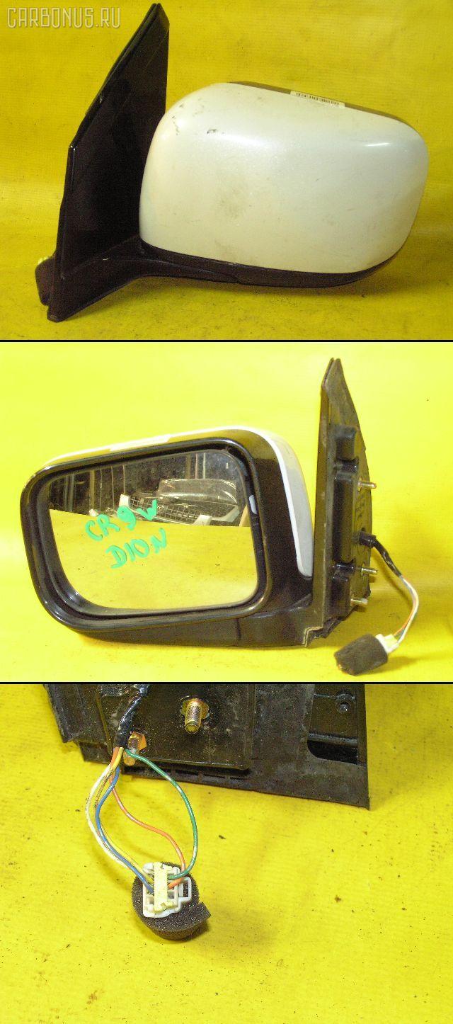 Зеркало двери боковой MITSUBISHI DION CR9W. Фото 7