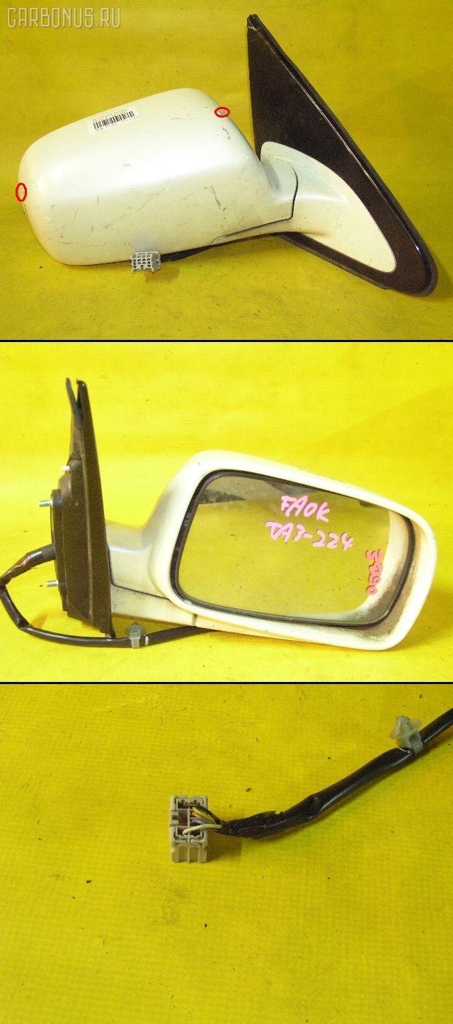Зеркало двери боковой HONDA AVANCIER TA3 Фото 1