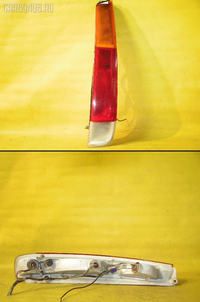 Стоп TOYOTA SPRINTER CARIB AE115G. Фото 10