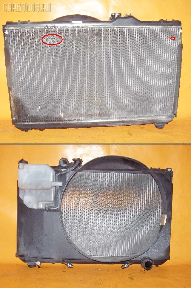 Радиатор ДВС TOYOTA GX100 1G-FE Фото 1