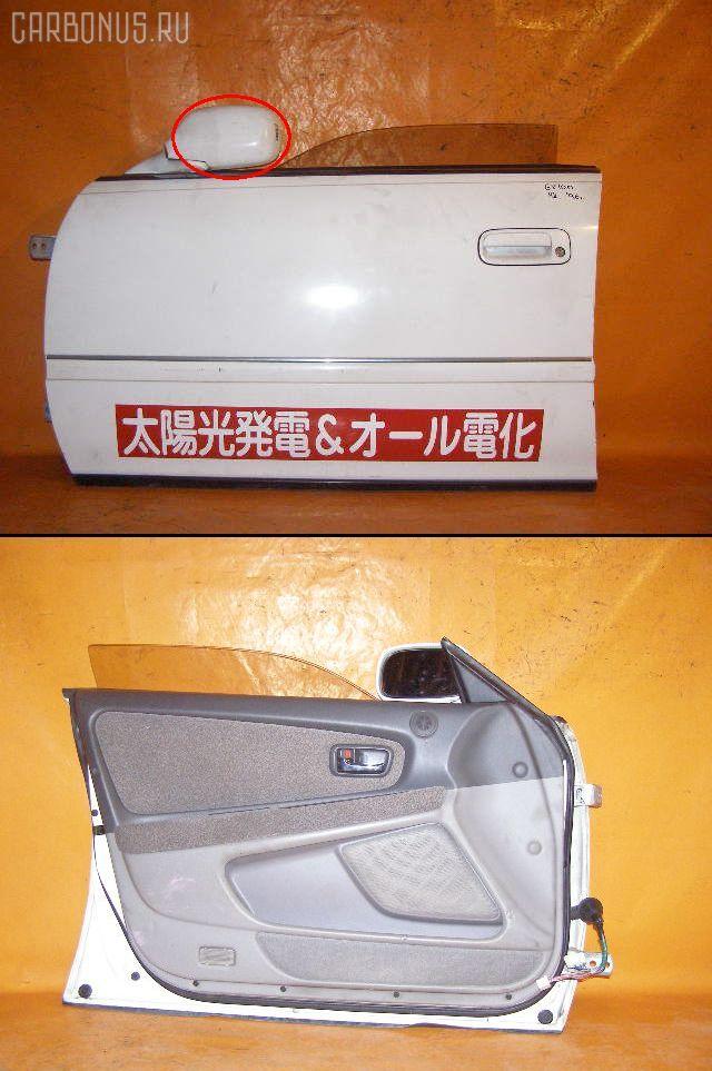 Дверь боковая TOYOTA MARK II JZX100. Фото 1
