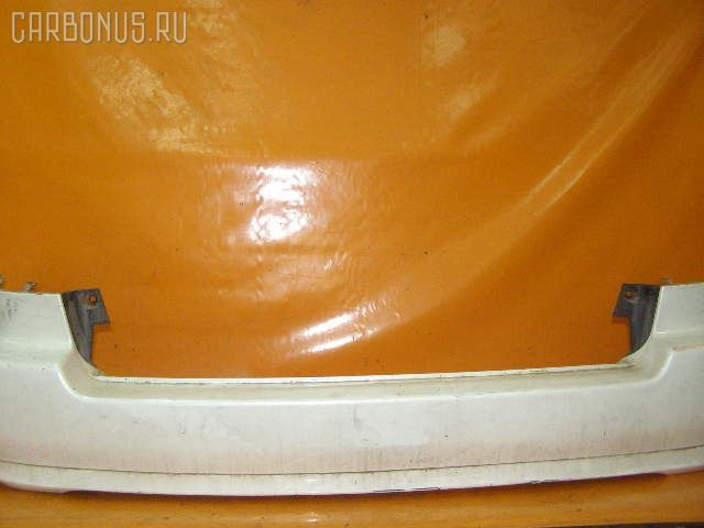 Бампер HONDA ACCORD WAGON CF6. Фото 4